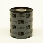 Красящий ролик (риббон) RESIN (смола) 80 х 450