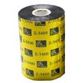 Красящий ролик (риббон) Zebra Resin 5095 High Performance Black 40 x 450