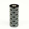 Красящий ролик (риббон) WAX (воск) European Wax Black 220 x 450